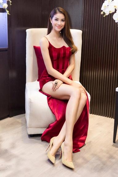 Dàn sao Việt dự khai trươngspa Mika Beauty Japan - 1