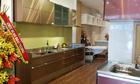 Nhà Vui giảm 20% giá tủ bếp Cleanup