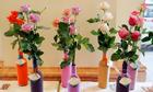 Dalat Hasfarm tổ chức dạ tiệc hoa tri ân khách hàng