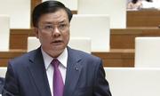 Bộ trưởng Tài chính: Thuế tài sản không ảnh hưởng nhu cầu có nhà của người nghèo