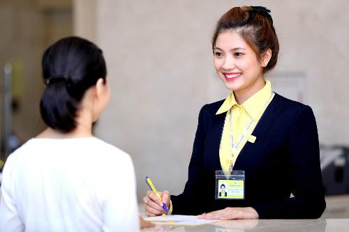 Ngân hàng định hướng đẩy mạnh nhiều dịch vụ tăng lợi ích cho khách hàng trong năm 2018.
