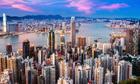 Thuê một chỗ đỗ xe ở Hong Kong mất 1.200 USD