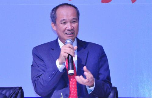Ông Dương Công Minh: 5 năm không tái cơ cấu xong Sacombank, tôi sẽ ra đi