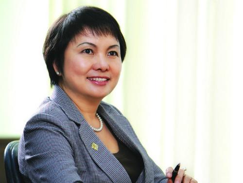 Bà Cao Thị Ngọc Dung: PNJ không bị ảnh hưởng bởi sự cố DongA Bank