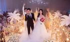 Trải nghiệm không gian tiệc cưới chuẩn 5 sao tại Tân Sơn Nhất Pavillon