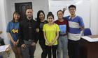 Trung tâm Anh ngữ iLi - học nghe nói cùng người bản địa