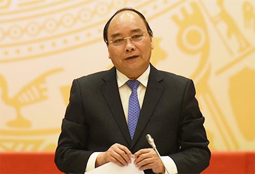 Thủ tướng: Xuất khẩu mất uy tín vì những sản phẩm 'trước tốt, sau xấu'