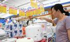 Siêu thị Co.opmart tiếp tục giảm giá mạnh mừng sinh nhật