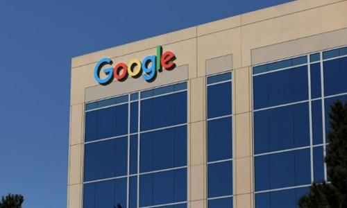 Lợi nhuận Google bùng nổ nhờ quảng cáo
