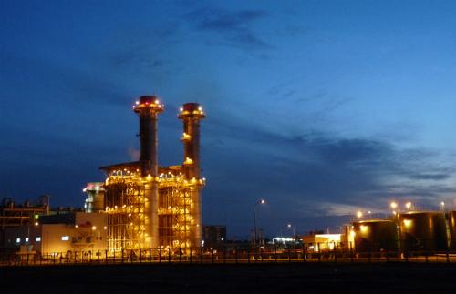 Tổng công ty Điện lực Dầu khí Việt Nam làm chủ đầu tư các dự án nhà máy nhiệt điện chạy khí Nhơn Trạch 3 và Nhơn Trạch 4.