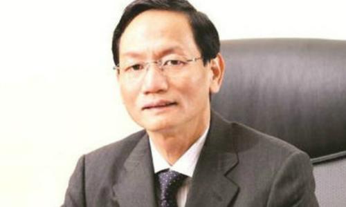 Ông Vũ Văn Tiền rời ghế nóng ABBank