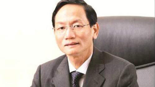 Ông Vũ Văn Tiền quyết định rời ghế Chủ tịch ABBank sau 10 năm tại vị. Ảnh: PV.