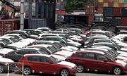 Việt Nam nhập hơn nửa triệu ôtô trong 7 năm