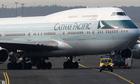 Hàng nhập từ ba hãng hàng không được miễn thuế