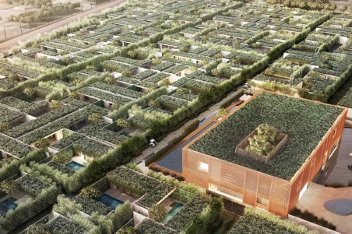 Wyndham Garden Phú Quốc có giá bán từ 9 tỷ mỗi căn với cam kết lợi nhuận 30%.