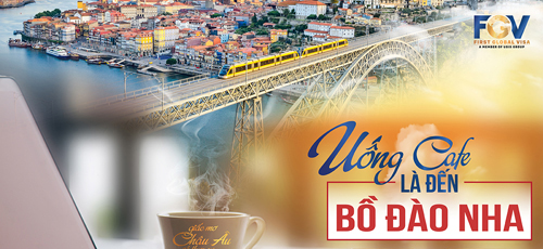 Bồ Đào Nha - một đất nước xinh đẹp có nhiều điểm thú vị mà ít người biết đến.