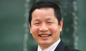 Ông Trương Gia Bình được bầu vào HĐQT Vietcombank