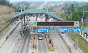 Nhà đầu tư BOT Thái Nguyên - Chợ Mới kêu sắp phá sản