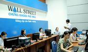 Chứng khoán phố Wall bị phạt 200 triệu do khai sinh dịch vụ mới