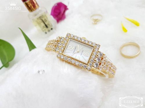 Đăng Quang Watch giảm 10% toàn bộ đồng hồ chính hãng