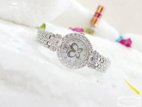 Đăng Quang Watch giảm 10% toàn bộ đồng hồ chính hãng - 6