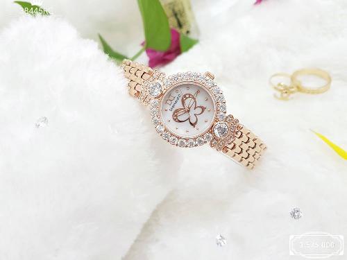 Đăng Quang Watch giảm 10% toàn bộ đồng hồ chính hãng - 4