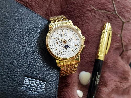 Đăng Quang Watch giảm 10% toàn bộ đồng hồ chính hãng - 1