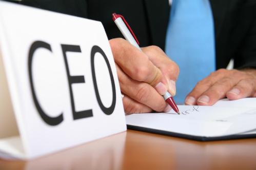 Ghế nóng CEO thay đổi để phù hợp với chiến lược mới của các ngân hàng. Ảnh minh hoạ.