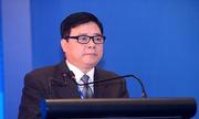 Ông Bùi Quang Tiên được giao phụ trách HĐQT BIDV