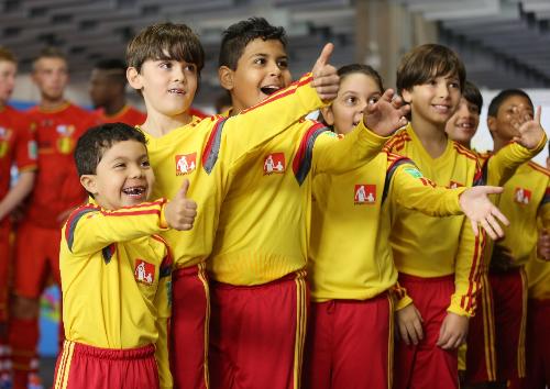 Cơ hội đến Nga xemWorld Cup 2018 cùng McDonalds