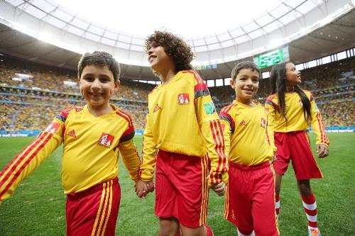 Cơ hội đến Nga xemWorld Cup 2018 cùng McDonalds - 2