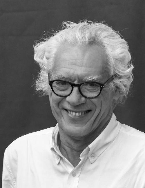 Ông Thierry Van De Wyngaert từng giữ chức chủ tịch Viện Hàn lâm Kiến trúc Pháp từ năm 2011 đến 2014.