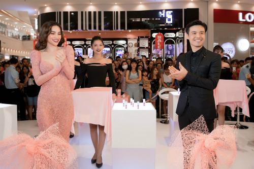 Chiến lược mời người nổi tiếng cùng hợp tác để ra sản phẩm mang lại khá nhiều lợi ích choThành Kim.