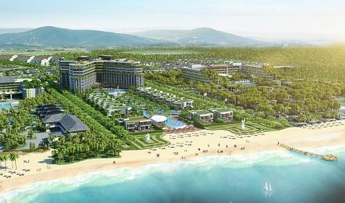 Dự án Best Western Premier Sonasea Phú Quốc.
