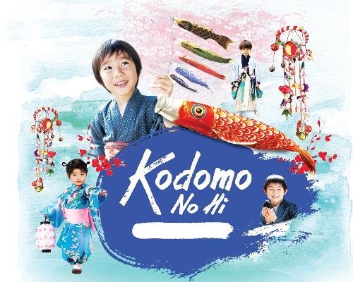 Tết thiếu Nhi Nhật Bản Kodomo No Hi, ngày tôn vinh các giá trị nhân phẩm và chúc lành cho các bé.
