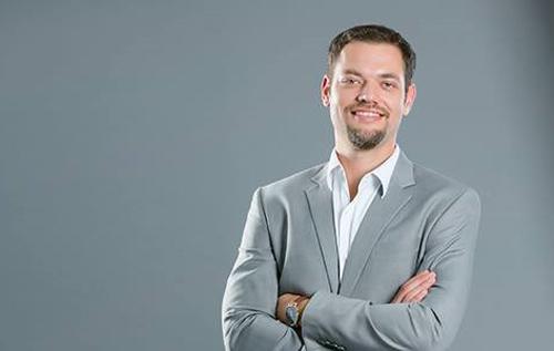 Ông Fabian Wandt -CEO Công ty giao nhận Lazada E-Logistics.