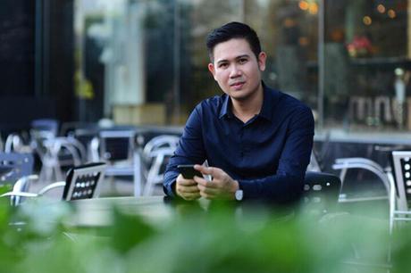 Chủ tịch HĐQT Asanzo - Phạm Văn Tam.
