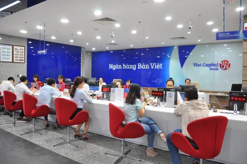 Bản Việt định hướng trở thành ngân hàng bán lẻ đa năng, hiện đại, lấy khách hàng làm trung tâm.