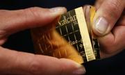 Giá vàng tăng đầu tuần