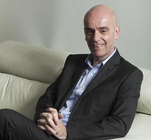 Ông Olivier Berrivin, Giám đốc Điều hành Best Western châu Á.