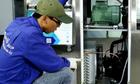 Linh kiện máy làm kem tươi chính hãng tại Hải Âu Group