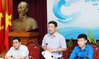Bia Hà Nội chung tay thực hiện chiến dịch 'Biển Việt Nam xanh'