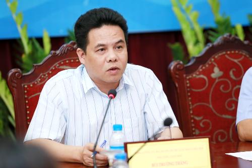 Bia Hà Nội chung tay thực hiện chiến dịch Biển Việt Nam xanh - 1