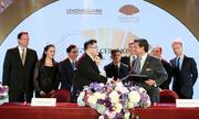 Mandarin Oriental triển khai khách sạn 5 sao đầu tiên tại Việt Nam