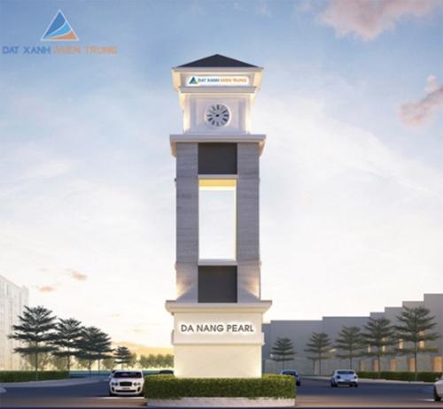 One River được bao bọc bởi các cở sở hạ tầng hoàn thiện như Trường quốc tế liên cấp Singapore, trung tâm du lịch Ngũ Hành Sơn, làng đá mỹ nghệ Non Nước, Khu đô thị FPT City, Sân Golf, làng Đại Học Đà Nẵng...