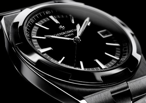 3 mẫu đồng hồ Vacheron Constantin Overseas - 1
