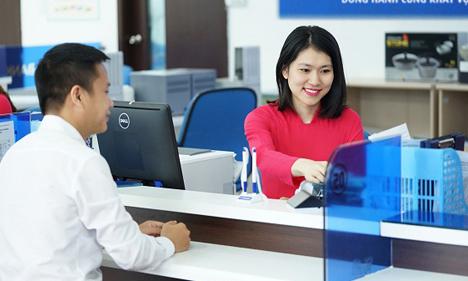 VietABank đẩy mạnh nền tảng ngân hàng số