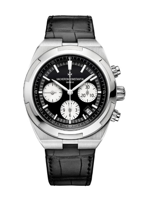 3 mẫu đồng hồ Vacheron Constantin Overseas - 2
