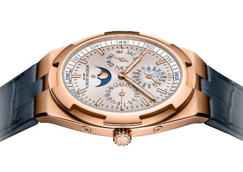 3 mẫu đồng hồ Vacheron Constantin Overseas