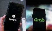 Chính thức điều tra vụ Grab mua lại Uber